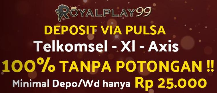 Review Keunggulan Provider Slot Online Yang Tersedia di Royalplay99